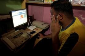 Program Internet Masuk Desa Sasar 34 Desa di Sumsel