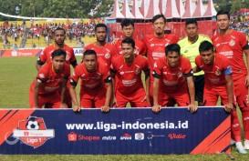 Jadwal Liga 1, Semen Padang Ingin Teruskan Tren Positif