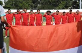 Persiapan Pra-Piala Asia U-19, Timnas Mulai Berlatih di Bogor