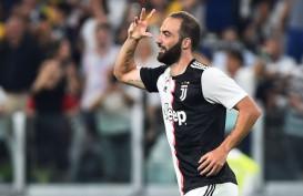 Masih Terikat Juventus, Gonzalo Higuain Ingin Balik ke River Plate