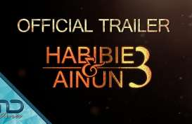MD Pictures Rilis Trailer Film Habibie & Ainun 3