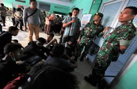 Kronologi Mahasiswa Randi Tewas Ditembak saat Demo di Kendari