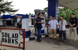 Soal Solar Bersubsidi, Pengusaha Truk Ancam Mogok 1 Oktober