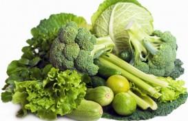Makanan Berserat Kurangi Risiko Sakit Jantung