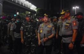 TNI Bakal Tegas Terhadap Upaya Penggagalan Pelantikan Presiden