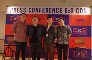 2019, Indonesia Hadirkan Gaming Convention Pertama
