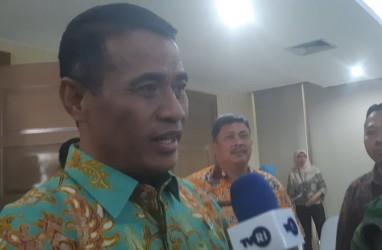 Menteri Amran Berkukuh RUU SBPB Untuk Perlindungan Petani