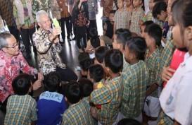 Ganjar & Bupati Walikota se-Jateng Terapkan Kurikulum Antikorupsi SD-SMA