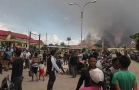 Para Dokter di Wamena Ketakutan, Menkes Minta TNI-Polri Kawal Keamanan Dokter