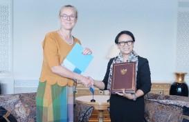 Indonesia dan Belanda Teken Kerja Sama Sawit Berkelanjutan