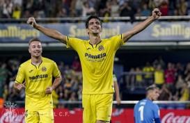 Hasil La Liga, Villarreal Pesta Pora di Gawang Real Betis