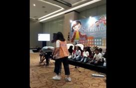 Drama Selendang Arimbi, Cara Veronica Tan Kembangkan Talenta Anak Rusun
