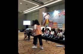 Drama Selendang Arimbi, Cara Veronica Tan Kembangkan…