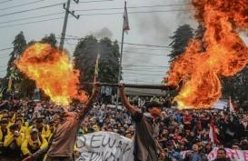 Beda dengan BEM SI, BEM Unair Beri 2 Syarat ke Jokowi sebelum Dialog