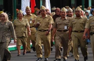 28 Pejabat Pemkot Tangerang Gunakan Joki saat Proses Sertifikasi