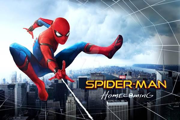 Sekuel Spider-Man Homecoming - Istimewa