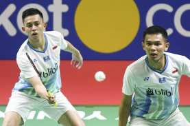 Jadwal Korea Open 2019, Dua Wakil Indonesia Incar…