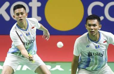 Jadwal Korea Open 2019, Dua Wakil Indonesia Incar Tiket Final