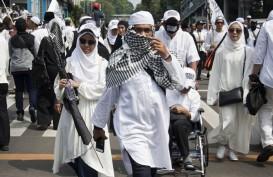 Aksi Mujahid 212 Selamatkan NKRI, Ini 4 Faktor Pemicunya