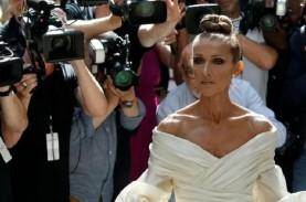 Dikritik Terlalu Kurus, Celine Dion: Apa yang Salah…