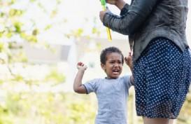 4 Cara Menghentikan Tantrum pada Anak