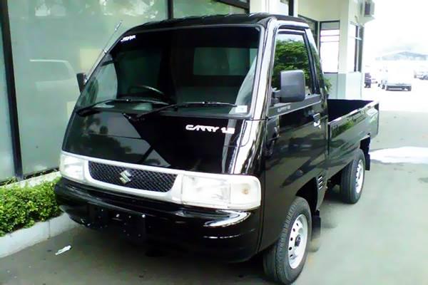 Suzuki Carry 1.5. - Suzuki