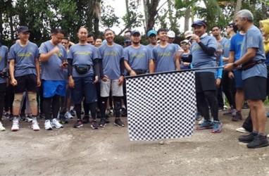 Hut Ke 14, Pertamina EP Asset 4 Gelar Bali Run Fast 2019