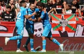 Hasil Liga Spanyol: Valencia Akhirnya Raih Kemenangan Lagi