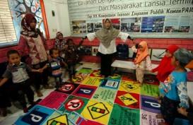 Guru PAUD Jakarta Bakal Terima Honor Rp500.000 per Bulan
