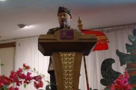 Diskusi Kupas Tuntas RKUHP Digelar 2 Oktober di Semarang