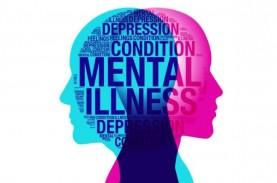 Mengatasi Stigma Penyakit Mental