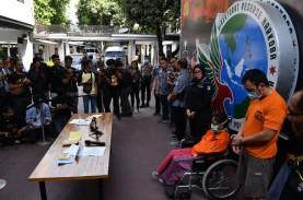 Putri Aktivis Sri Bintang Pamungkas Diduga Edarkan…