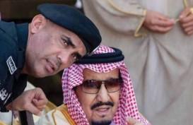 Pengawal Pribadi Raja Salman Tewas Ditembak, Ini Identitas Pelaku
