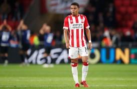 Hasil Liga Belanda : PSV Pesta Gol, Terus Tempel Ketat Ajax