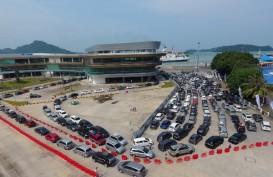 Kemenhub Tingkatkan Pengawasan Transportasi Darat di Lampung
