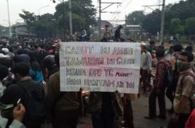 Pelajar Jakarta Diajak Demo 30 September, Begini Reaksi…