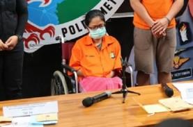 Ini HNY, Putri Sri Bintang Pamungkas, Tersangka Kasus…
