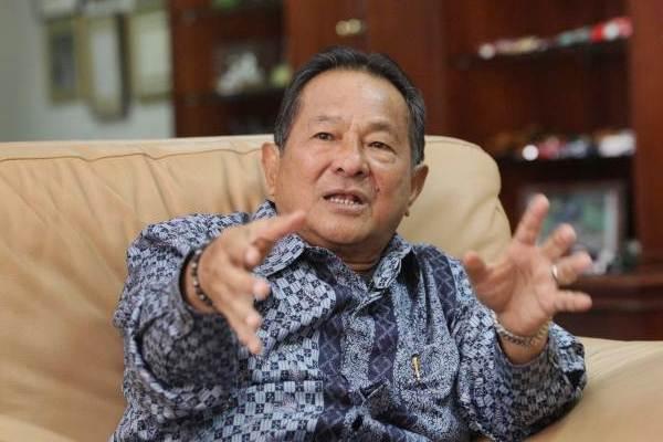 Soebronto Laras, President Commissioner IMAS. - JIBI/Dedi Gunawan