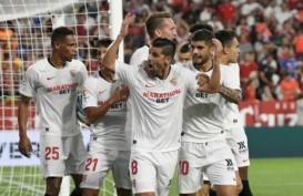 Sevilla Gagalkan Ambisi Sociedad Puncaki Klasemen La Liga Spanyol