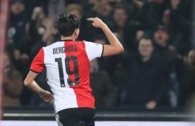 Hasil Liga Belanda : Setelah Kalah Telak, Feyenoord Raih Kemenangan Hebat