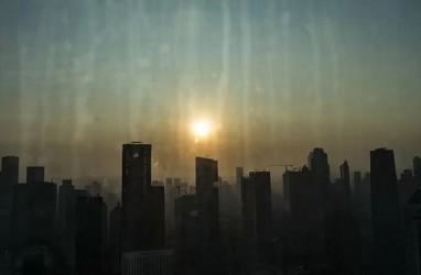 Jakarta Peringkat 10 Kota Berkualitas Udara Terburuk di Dunia