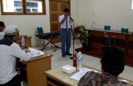 Sekolah Katolik Pangudi Luhur Gelar Lomba Azan dan Baca Alquran