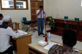 Sekolah Katolik Pangudi Luhur Gelar Lomba Azan dan…