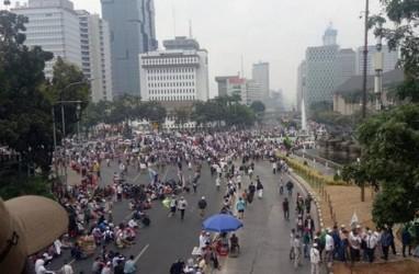 Oknum Dosen IPB Terbukti Simpan Puluhan Molotov untuk Aksi Mujahid 212