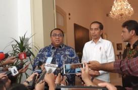 Konfederasi Serikat Buruh Bertemu Jokowi di Bogor, Ini Tuntutannya