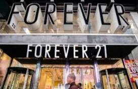 Kebangkrutan Forever 21, Kebangkitan E-Commerce