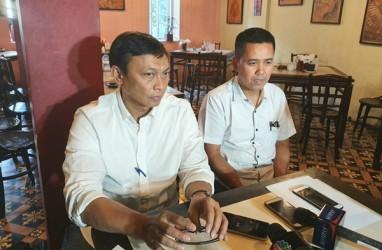 Dua Direktur Sriwijaya Air Group Mengundurkan Diri