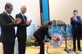 Indonesia Sepakat Jaga Selat Malaka Bersama Singapura…