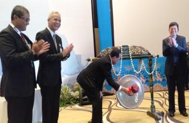 Indonesia Sepakat Jaga Selat Malaka Bersama Singapura dan Malaysia