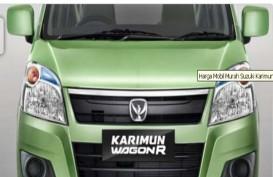 Pajak KBH2 Bakal Naik, Suzuki Tunggu Respons Industri